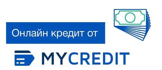 MyCredit logo