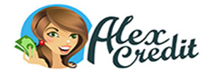 AlexCredit logo