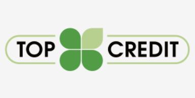Top Credit logo