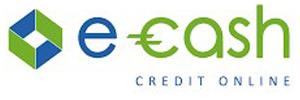 Е-кеш logo